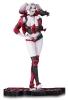 Harley Quinn Red, White & Black Statue Stanley Lau