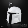 Hasbro Boba Fett 1/1 Helmet Prototype Armor