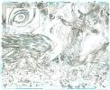 Hawkman # 25 Pagg. 04/05 Original Art
