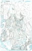 Hawkman # 25 Pag. 20 Original Art