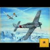 Hobby Boss - Focke-Wulf FW190A-8 1:18 Model Kit