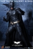 Hot Toys Batman The Dark Knight Rises Action Figure 1/4