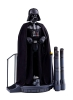 "Hot Toys Darth Vader 40th Ann. 12"" Figure"
