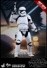 Hot Toys Star Wars The Force Awakens First Order Leader