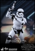 Hot Toys Star Wars The Force Awakens First Order Stormtrooper