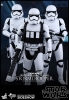 Star Wars The Force Awakens First Order Stormtrooper set
