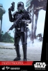 "Hot Toys Star Wars Rogue One Death Trooper Specialist 12"" Figure"