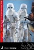 "Hot Toys Star Wars Battlefront Snowtroopers 12"" Figure Set"