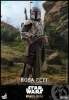 Hot Toys Star Wars The Mandalorian - Boba Fett