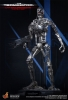 Hot Toys Terminator Action Figure 1/4 T-800 Endoskeleton