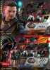 "Hot Toys: Avengers Endgame Hawkeye 12"" Figures"