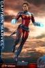 """Hot Toys: Avengers Endgame Captain Marvel 12"""" Figure"""