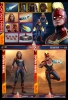 Hot Toys: Captain Marvel Movie Masterpiece Figures