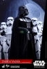 "Hot Toys: Darth Vader 12"" Figure Star Wars Rogue One"