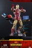 "Hot Toys: Iron Man ""The Origins Collection"""