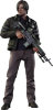 """Hot Toys: Resident Evil Leon S Kennedy 12"""" Figure"""