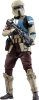 "Hot Toys: Shoretrooper 12"" Figure Star Wars Rogue One"