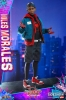 "Hot Toys: Spider-Man Miles Morales 12"" Figure"