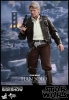 "Hot Toys: Star Wars Episode VII Han Solo 12"" Figure"