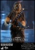"Hot Toys: Star Wars Episode VII - Chewbacca 12"" Figure"