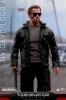 "Hot Toys: Terminator Genisys T-800 Guardian 12"" Figure"