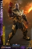 Hot Toys: Thanos Battle Damaged Version