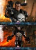 Hot Toys: The Punisher War Machine Armor