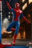 Hot Toys: Video Game MMS Spider-Man Classic Suit