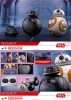 Hot Toys - BB-8 and BB-9E 12