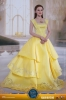 "Hot Toys - Emma Watson as Belle 12"" Figure"