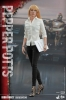 Hot Toys - Iron Man 3: Pepper Potts - Sixth Scale Figure