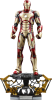 Hot Toys - Iron Man Mark XLII Deluxe Version 1/4 Figure