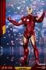 "Hot Toys - Iron Man 2 Mark IV - 12"" Figure"