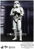 "Hot Toys - Star Wars: Stormtrooper 12"" Figure"