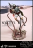 """Hot Toys - Star Wars Episode VI: Boba Fett Deluxe 12"""" Figure"""