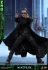 "Hot Toys - The Matrix Keanu Reeves as Neo 12"" Figure"