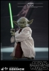 Hot Toys - Yoda Sixth Scale figure