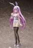 Hyperdimension Neptunia Purple Sister Bunny