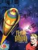 IDW Definitive Flash Gordon & Jungle Jim HC # 1