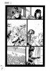 IDW: Judge Dredd: Toxic # 1 pag. 17 Original Art