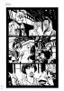 IDW: Judge Dredd: Toxic # 1 pag. 11 Original Art