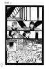 IDW: Judge Dredd: Toxic # 1 pag. 16 Original Art