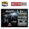 IMPERIAL GALACTIC FIGHTERS SOLUTION BOX