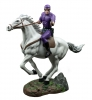 Ikon Collectibles - The Phantom Statue Phantom on Hero