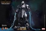 Iron Man 2 MMS Diecast Action Figure 1/6 Whiplash Mark II