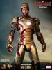 Iron Man 3 MMS DX AF Iron Man Mark XLII Diecast