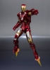 Iron Man 3 S.H. Figuarts Iron Man Mark VII