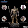 Iron Stdios: Avengers Endgame Thanos 1/4