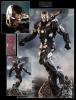 Iron Studios Civil War Statue 1/4 War Machine Mark III