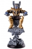 Iron Studios Guardians of the Galaxy Statue 1/10 Thanos